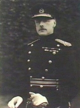 Image of Major-General Sir Winston Joseph Dugan, GCMG CB DSO