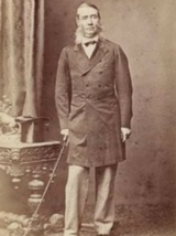 Image of The Hon Sir John Henry Thomas Manners Sutton