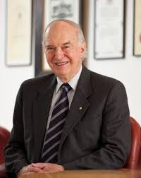 The Hon. Sir James Gobbo