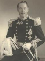 Image of Capt. The Right Hon. William Charles Arcedeckne the Lord Huntingfield KCMG