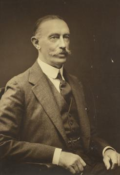 Image of Col. The Right Hon. George Edward John Mowbray, Earl of Stradbroke