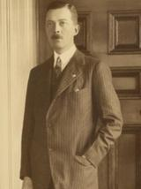 Image of Lt. Col. The Right Hon. Arthur Herbert Tennyson the Lord Somers